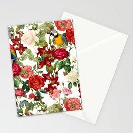 Botanical Garden II Stationery Cards