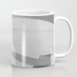 Niemeyer   architect   National Museum Coffee Mug