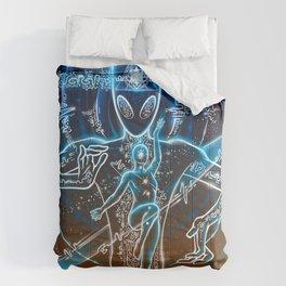 Same Comforters