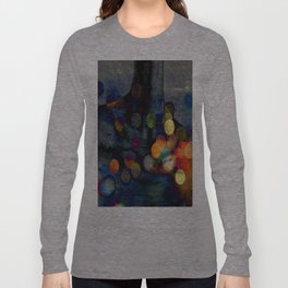QUI ES TU Long Sleeve T-shirt