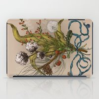 north carolina iPad Cases featuring North Carolina Memories by Jessica Roux