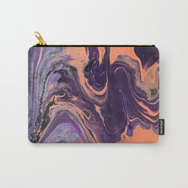 Pooling Paint 5 Carry-All Pouch
