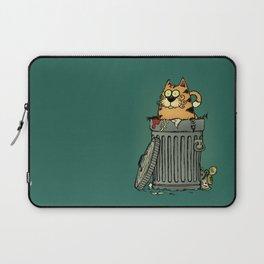 Stray cat Laptop Sleeve