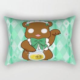 Lily Bear Lulu Rectangular Pillow