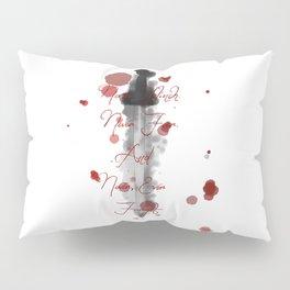 Nevernight (Never Fear) Pillow Sham