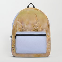 Soft nature Backpack