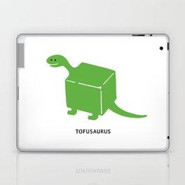 Tofusaurus Laptop & iPad Skin