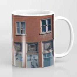 Arco Coffee Mug