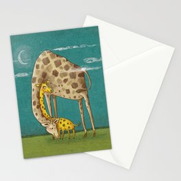 sleep well Stationery Cards