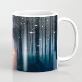 Dreamy Forest ΙΙΙ Coffee Mug