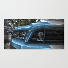 Shelby Cobra..... Canvas Print