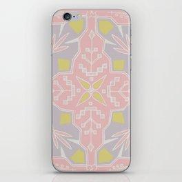 Tribal Square iPhone Skin