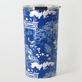 My chinese garden – my sanctuary Travel Mug