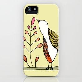 mariano iPhone Case