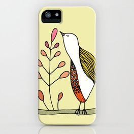 mariano iPhone Case