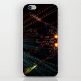 Decepticons Rise! iPhone Skin