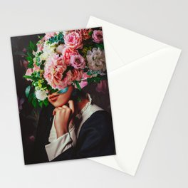 The Poser Stationery Cards