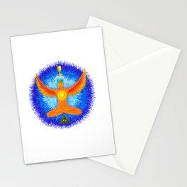 Angel-agnostic Stationery Cards