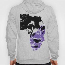 Lion Heart Africa Hoody