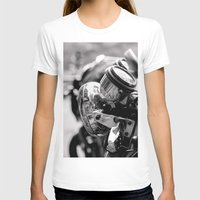 moto T-shirts featuring moto by Farkas B. Szabina