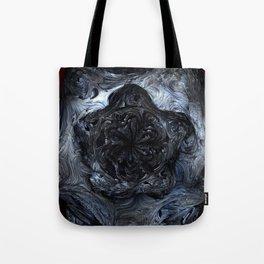 Star 3 Tote Bag