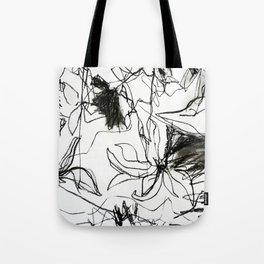 abstrakt 28 Tote Bag