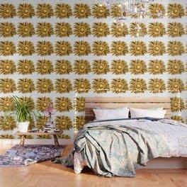 Eguzkilore Wallpaper