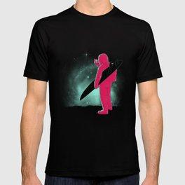 Selfie First T-shirt