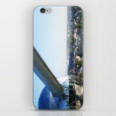 Belgium - Atomium iPhone Skin