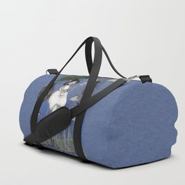 Alice So Tall Duffle Bag