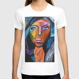Powerful Woman T-shirt