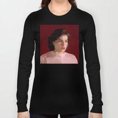 Audrey Horne Long Sleeve T-shirt