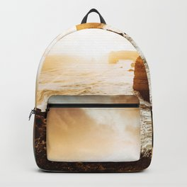 twelve apostles Backpack
