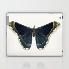 Callosamia Promethea Laptop & iPad Skin