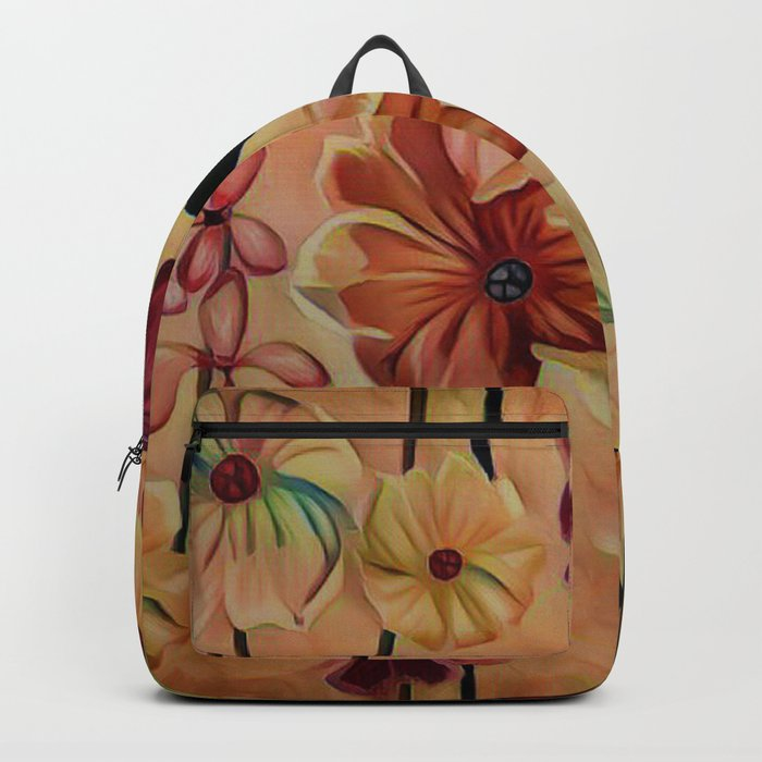 From the Garden Backpack