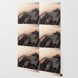 Shuksan Shine Wallpaper