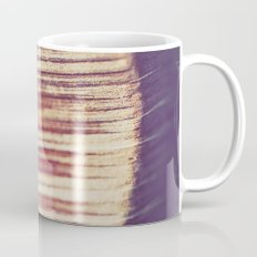 Book Pages Mug