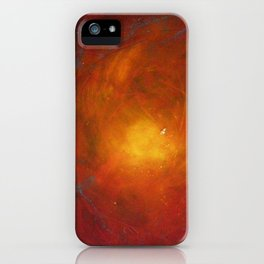 Comet 10R/XL-5 G.V.A iPhone Case