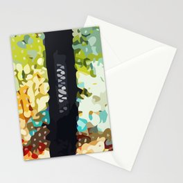 Cosmo #9 Stationery Cards