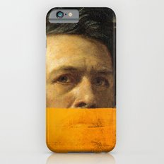 Have a plan B. Inspiration wears off. A PSA for stressed creatives. Slim Case iPhone 6s