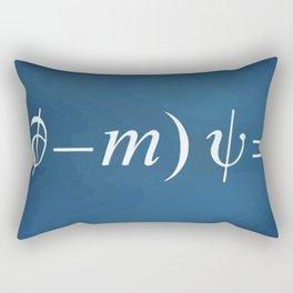 Equation of love Rectangular Pillow