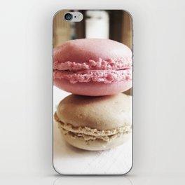 Macarons de Versailles iPhone Skin