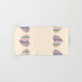 LGBTQ2 Love Hand & Bath Towel