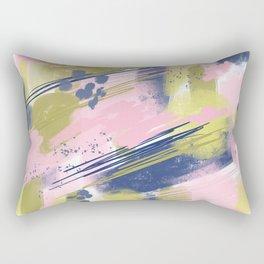 Colorplay 01 Rectangular Pillow