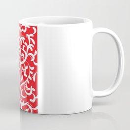 Holiday Swirl Coffee Mug