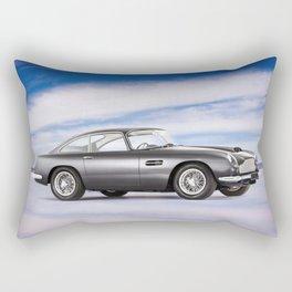The DB4 Vantage Rectangular Pillow