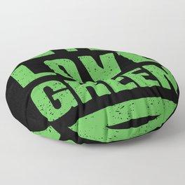 Conservationists Floor Pillow