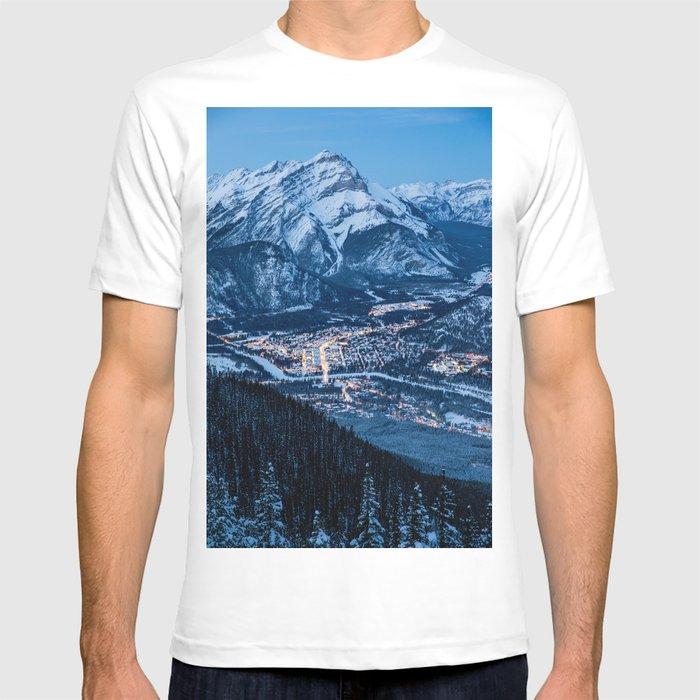 Canada #society6 #decor #buyart T-shirt