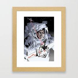 Battle-Nauts Framed Art Print