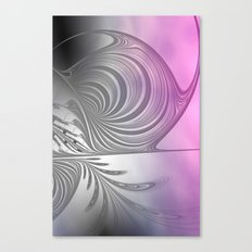 abstract dream -1- Canvas Print